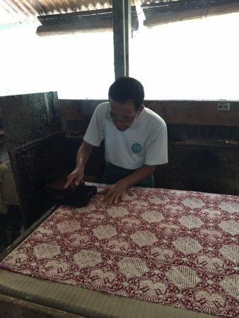 Batik Plentong