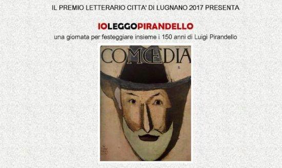 Narni Sotterranea: a Lugnano in Teverina - #IoleggoPirandello