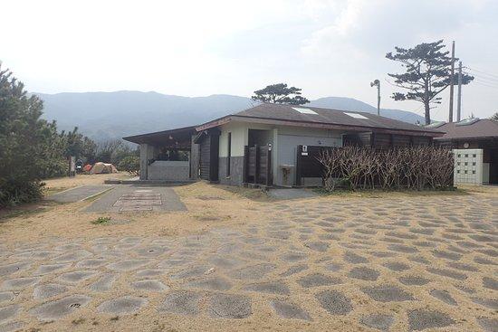 Sokodo Free Campsite