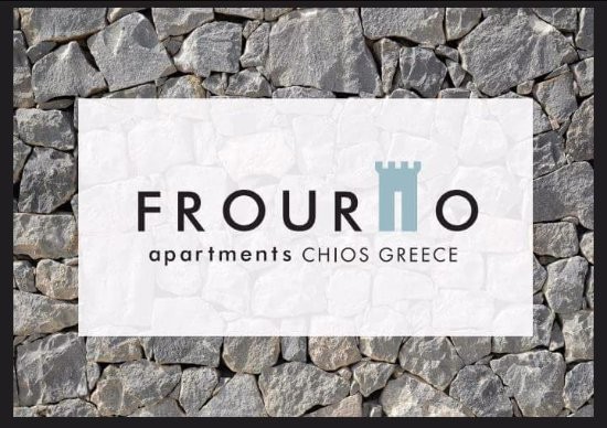 Frourio Apartments