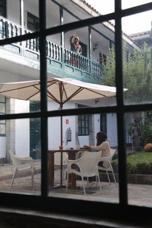 Casa Andina Standard Cusco Koricancha-billede