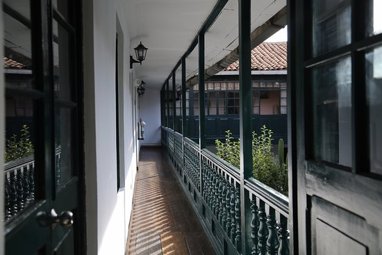Casa andina standard cusco koricancha updated 2017 for Hotel casa andina classic cusco catedral