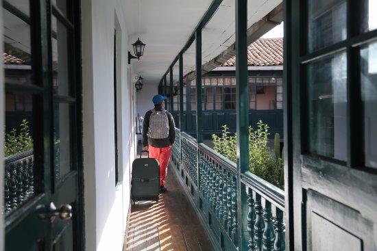 Casa Andina Standard Cusco Koricancha Photo