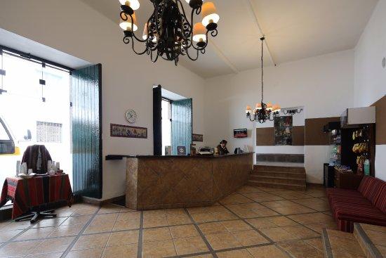 Casa andina standard cusco koricancha cuzco per for Casa andina classic cusco koricancha