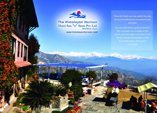 Photo of Himalayan Horizon Hotel Sun-n-Snow Kathmandu