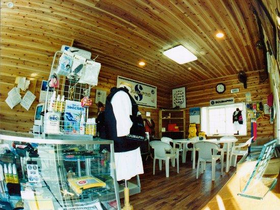 Hisaichi Diver's Club
