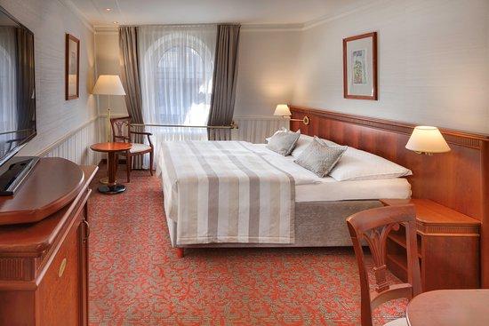 Adria Hotel Prague صورة فوتوغرافية