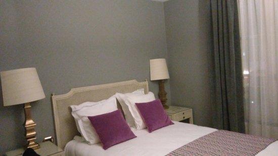 Hotel Champerret Heliopolis: IMG_20170330_220450_large.jpg