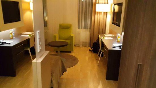 Norlandia Tampere Hotel - arvostelut sekä hintavertailu - TripAdvisor