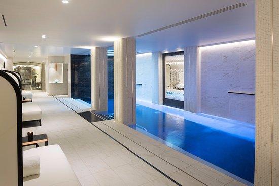 spa picture of le narcisse blanc hotel spa paris tripadvisor. Black Bedroom Furniture Sets. Home Design Ideas