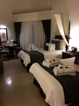 Preferred Club double room