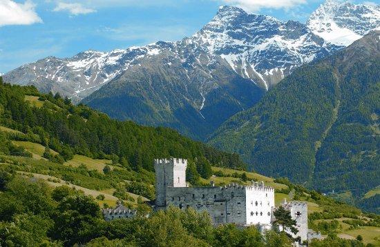 Hotel Tyrol Mals Bozen Italien