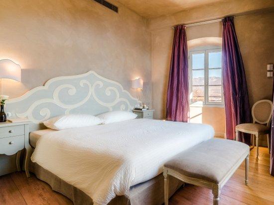 Casa del Vino della Vallagarina: Suite Marzemino