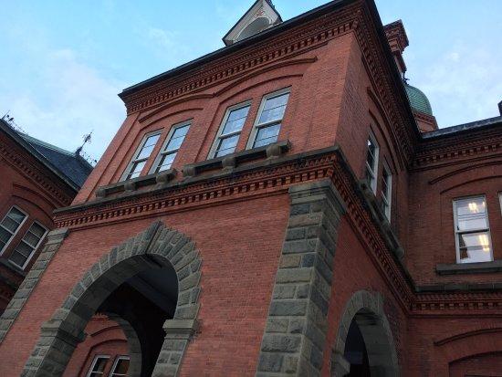Former Hokkaido Government Office Building: photo1.jpg
