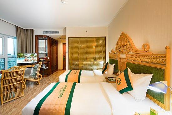 Green World Hotel Nha Trang 48 1 6 8 Prices Reviews