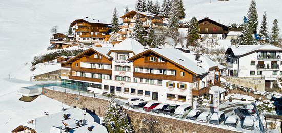 HOTEL INTERSKI (Val Gardena, Italy) - Reviews, Photos   Price Comparison -  TripAdvisor d61cf2afca4e