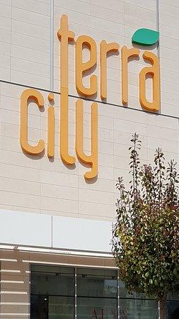 TerraCity Alışveriş Merkezi: TerraCity