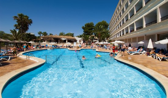 Hotel Son Baulo