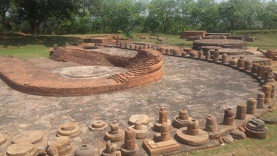 Jajpur, Indie: Lalitgiri