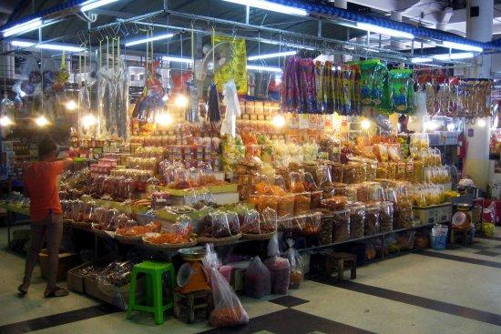 Ban Phe Market