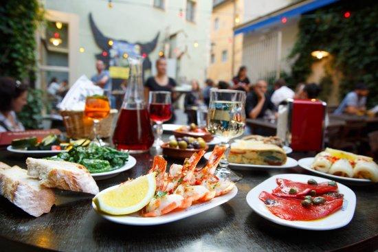 Bodega Bar Regensburg