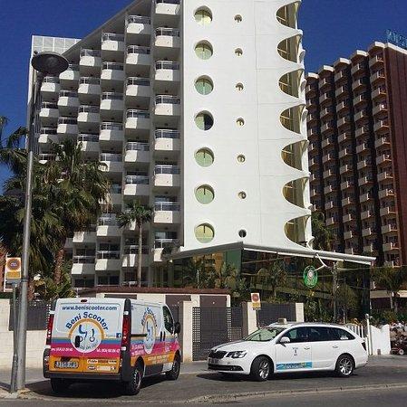 Riviera Beachotel: IMG_20170328_183853_800_large.jpg
