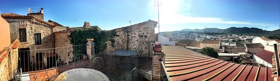 Almaden, Spanje: Hotel Casa Betancourt
