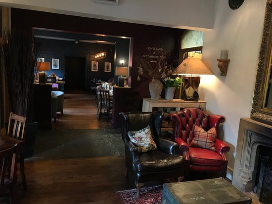 The Devonshire Arms: photo0.jpg