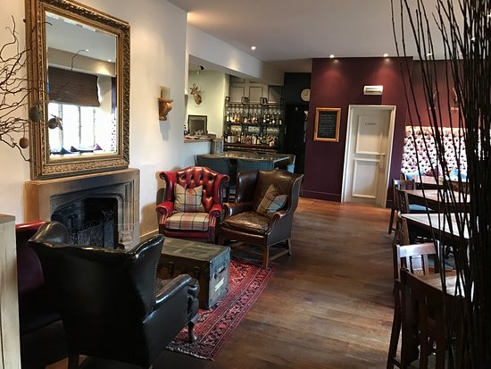 The Devonshire Arms: photo2.jpg