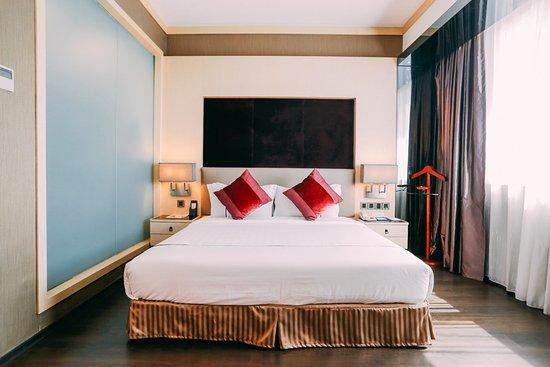 โรงแรมกรานาดา ยะโฮร์ บาห์รู