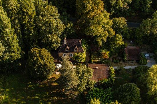 Landscape - Picture of Le Moulin Neuf, Paunat - Tripadvisor