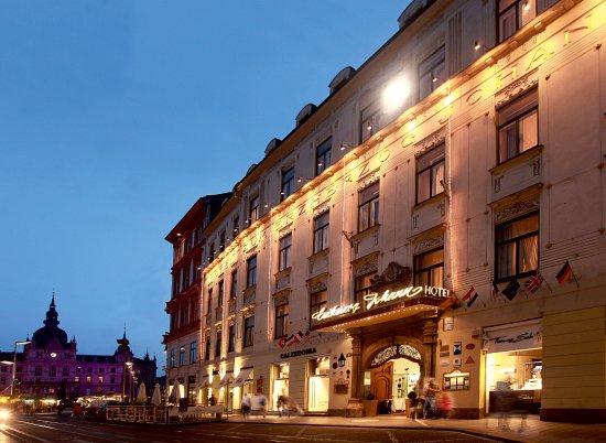Hotel In Graz