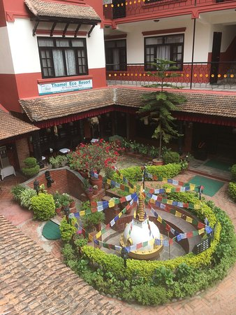 Thamel Eco Resort: photo0.jpg