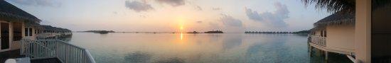 Farukolhufushi Island: The best holiday ever!