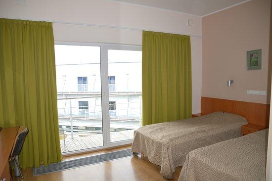 Viiking Spa Hotel Updated 2020 Prices Reviews Parnu Estonia