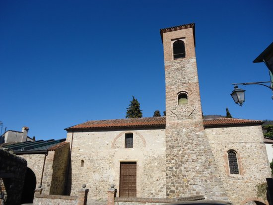 Arqua Petrarca صورة فوتوغرافية
