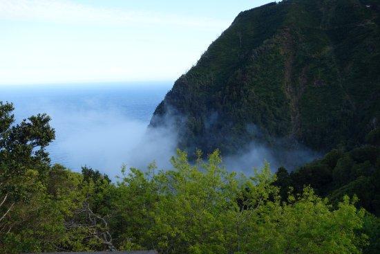 Photo of Scenic Lookout Miradouro da Ponta da Madrugada at En1-1a, Nordeste, Portugal