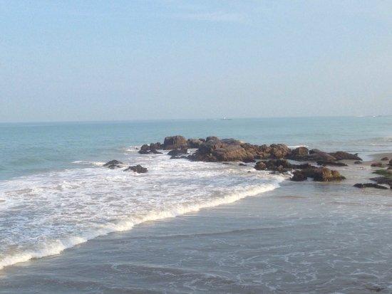 Mount Lavinia Beach: photo0.jpg