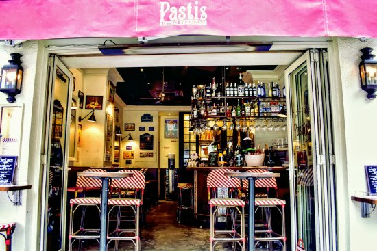 Photo of Pastis Bistro Francais in Hong Kong, , HK