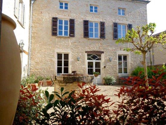Saint Gengoux-de-Scisse Photo