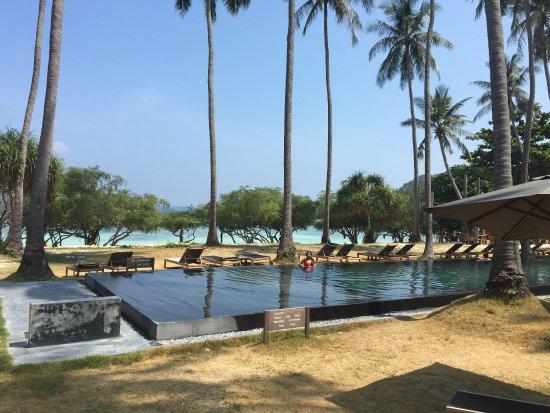 Haadtien Beach Resort Koh Tao Tripadvisor
