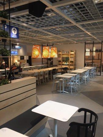 Restaurant IKEA Belaya Dacha