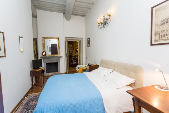 Garden House B&B: 2 camere doppie o triple