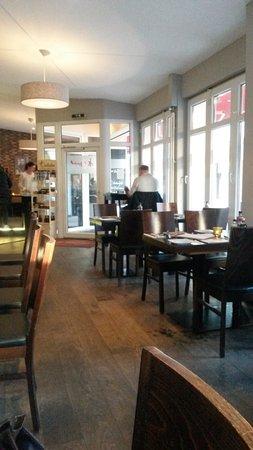 Restaurant Da Sergio