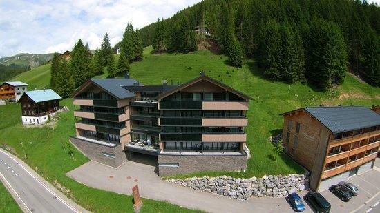 Alpinresort Damuls