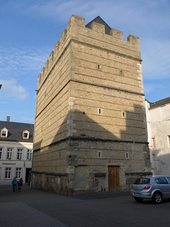 frankenturm in trier mit - photo #14