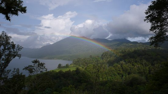 Bukit Kembar Ecotourism