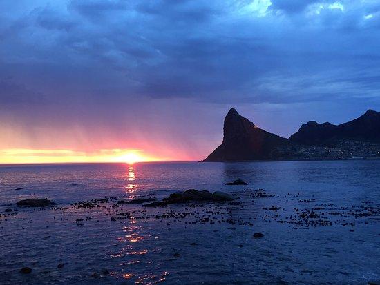 Tintswalo Atlantic Photo