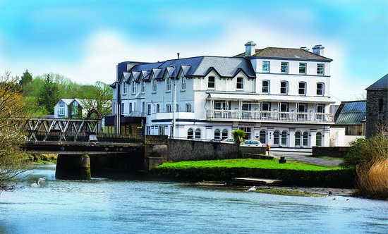 The West Cork Hotel Photo