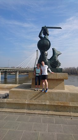 Warsaw Running Tours